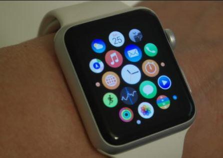 best apple watch app