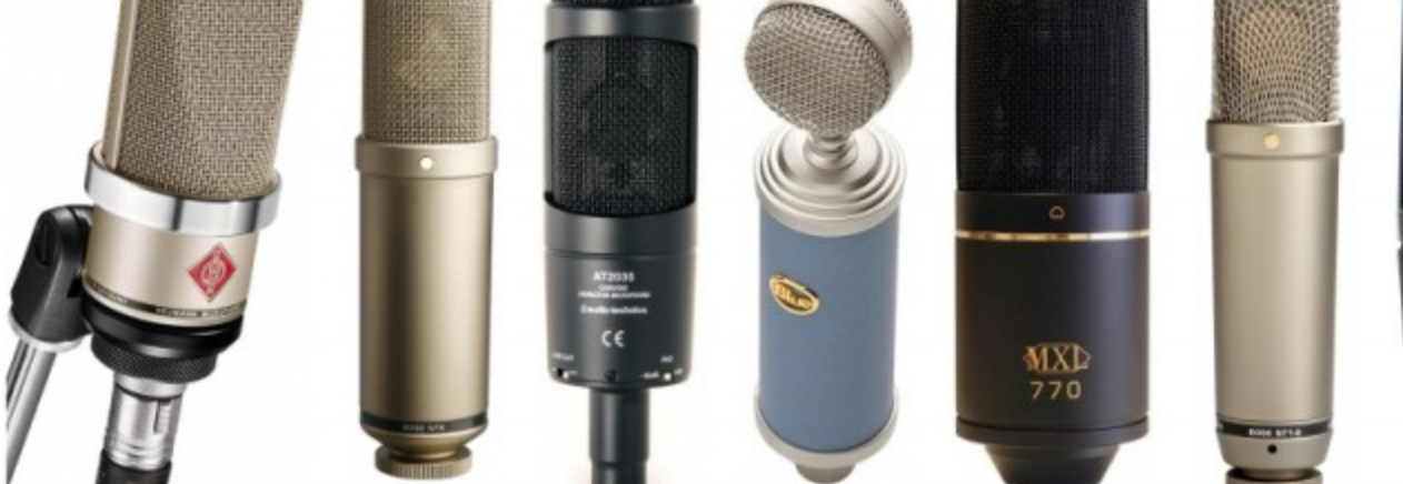 best microphone for gaming and streaming